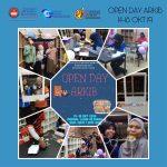 Open Day Arkib - PERMAS